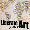 Liberate Your Art 2016