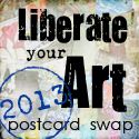 2013 Post Card Swap