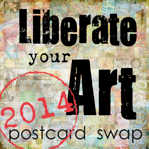 Liberate Your Art 2014