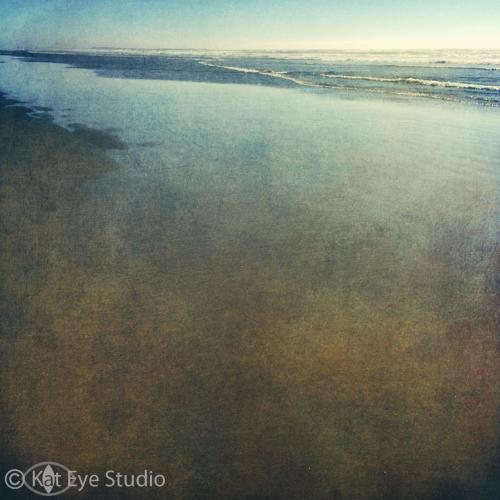 Ocean Oregon Coast Kat Sloma Mobile iPhone Photography
