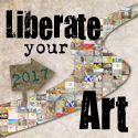 Liberate Your Art 2017